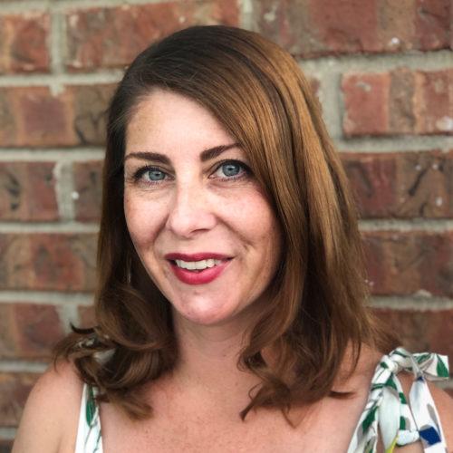 Erin Lancaster